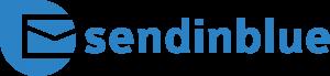 Logo Sending Blue